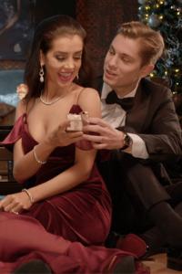 Gassan kerst commercial