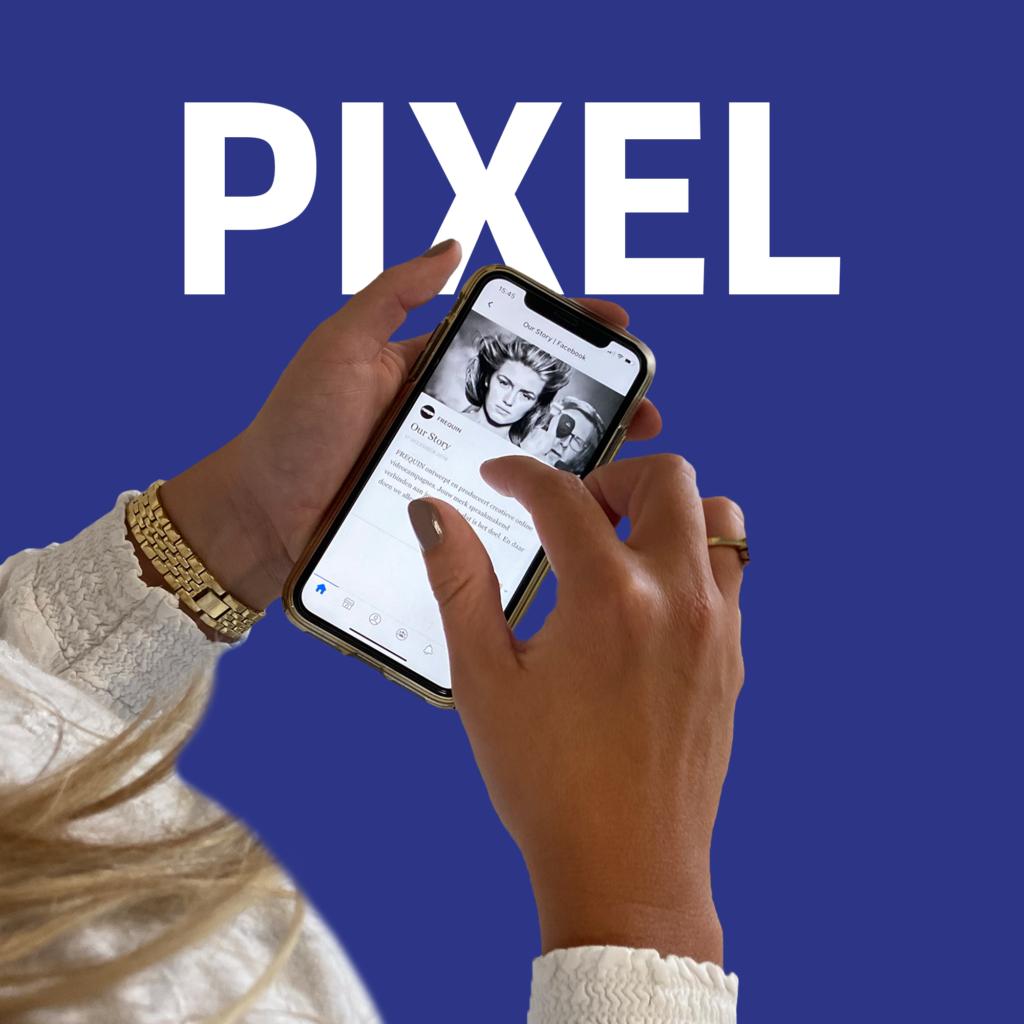 Facebook pixel wat is het