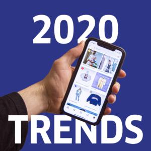 2020 Instagram Trends